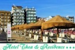 HOTEL RESIDENCE THEA a Gabicce Mare